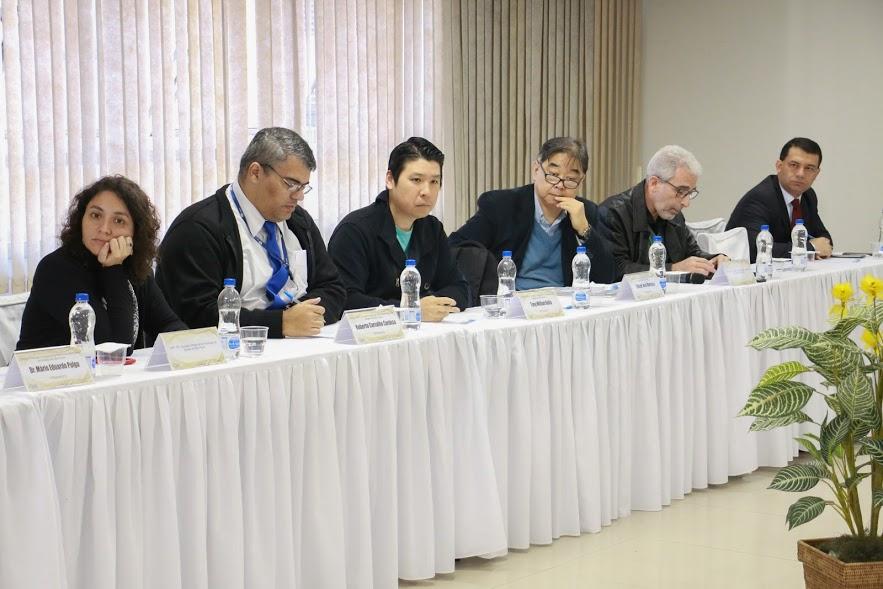Reunião da Câmara de Profissões Regulamentadas